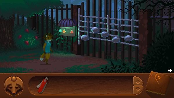 Скриншот №13 к FoxTail
