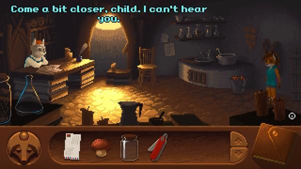 Скриншот №7 к FoxTail
