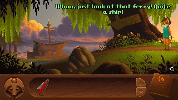 Скриншот №10 к FoxTail