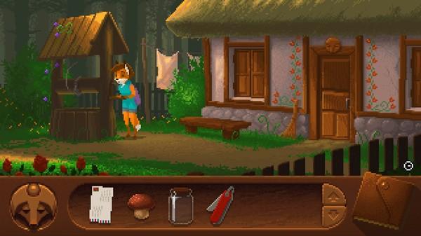 Скриншот №5 к FoxTail