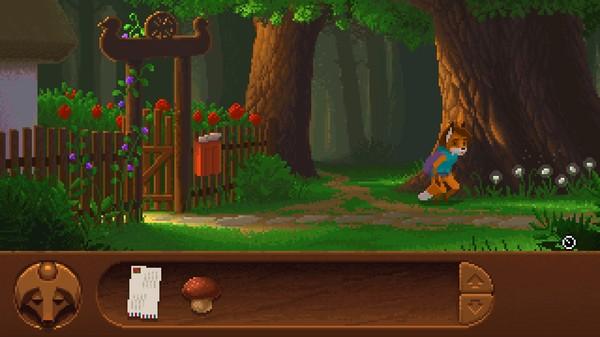 Скриншот №2 к FoxTail