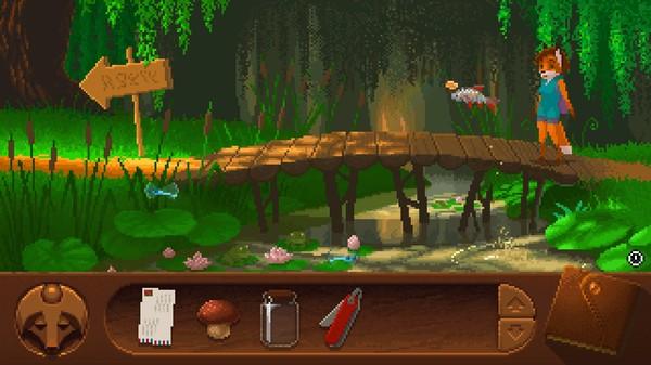 Скриншот №8 к FoxTail