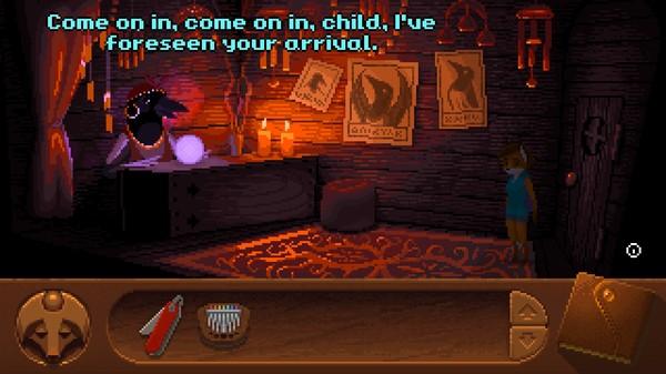 Скриншот №16 к FoxTail
