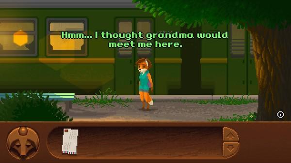 Скриншот №1 к FoxTail