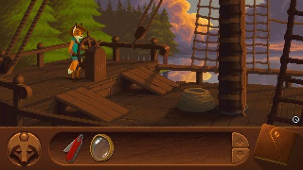 Скриншот №11 к FoxTail