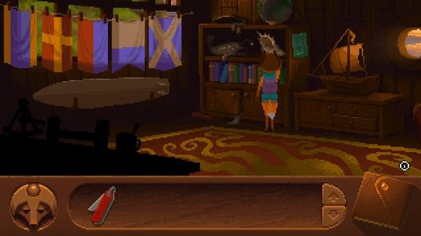 Скриншот №9 к FoxTail