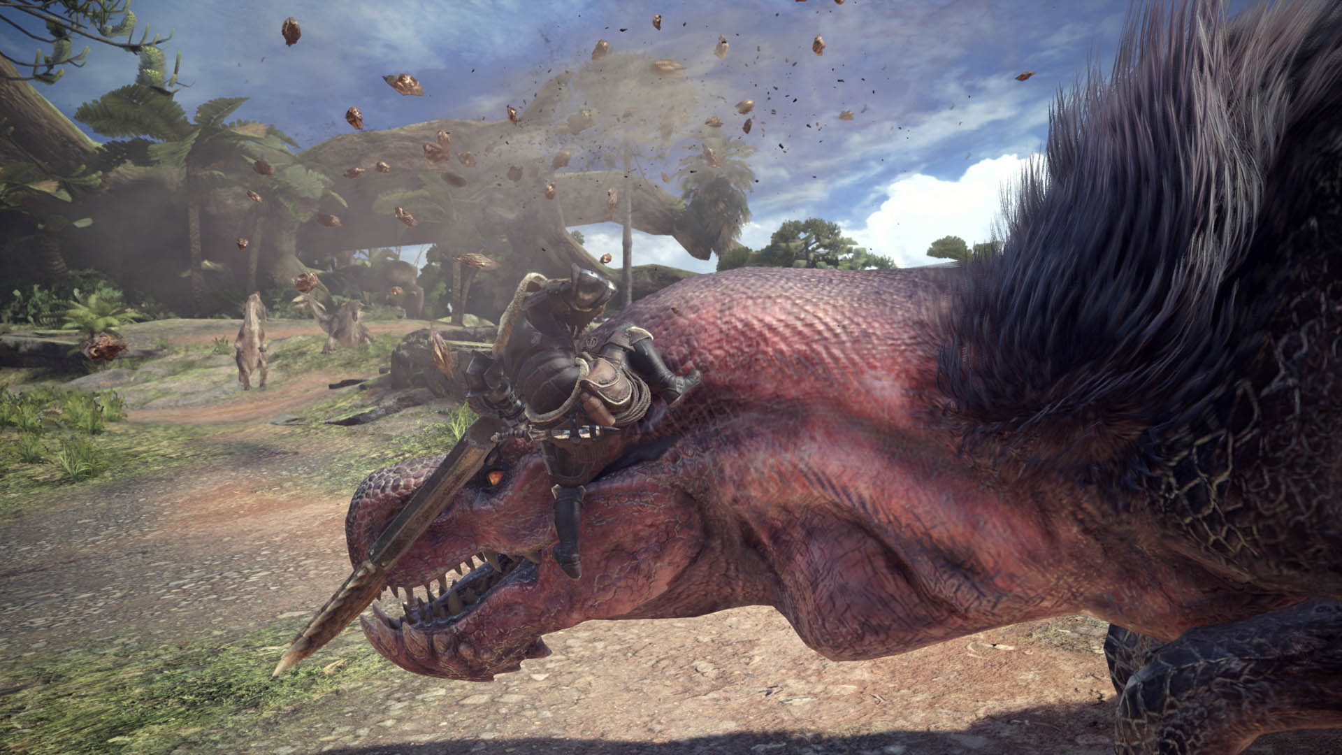 Find the best computers for MH:W