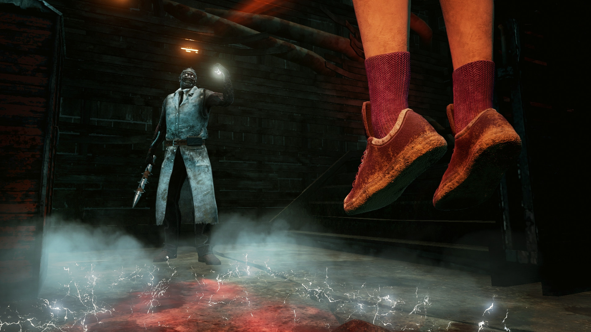 KHAiHOM.com - Dead by Daylight - Spark of Madness Chapter