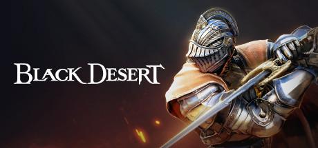Black Desert Online Cover Image