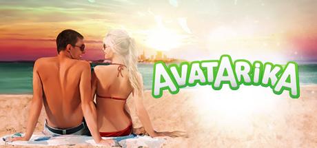 AVATARIKA Cover Image