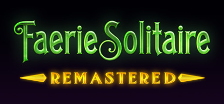 Faerie Solitaire Remastered Cover Image