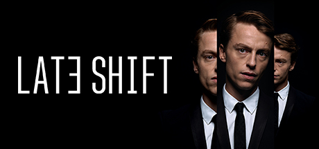 Late Shift Cover Image