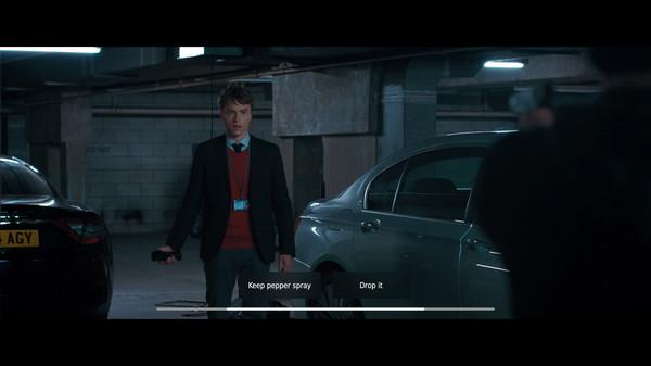 Скриншот №8 к Late Shift