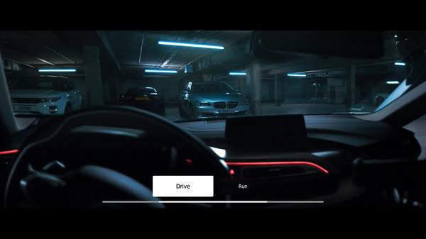 Скриншот №6 к Late Shift