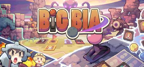 宇宙大拍扁 / Big Bia Cover Image