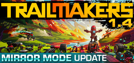 Trailmakers Cover Image