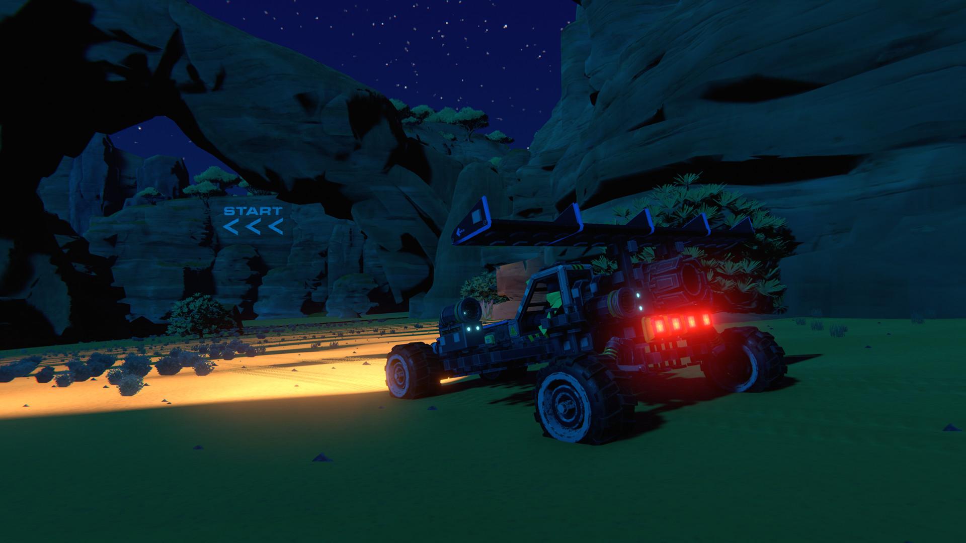 Trailmakers Screenshot 2