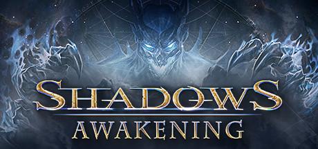 Shadows: Awakening Cover Image