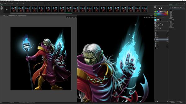 Скриншот №2 к GameMaker Studio 2 Mobile