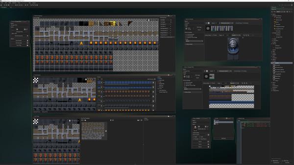 Скриншот №4 к GameMaker Studio 2 Mobile