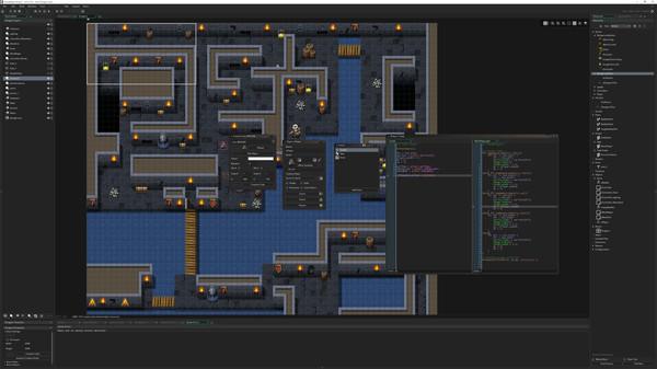 Скриншот №6 к GameMaker Studio 2 Mobile