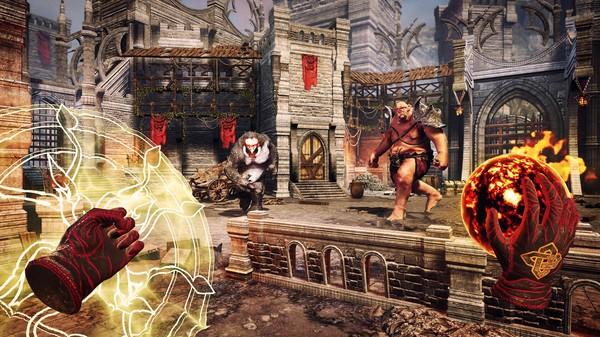 Скриншот №9 к The Wizards - Enhanced Edition