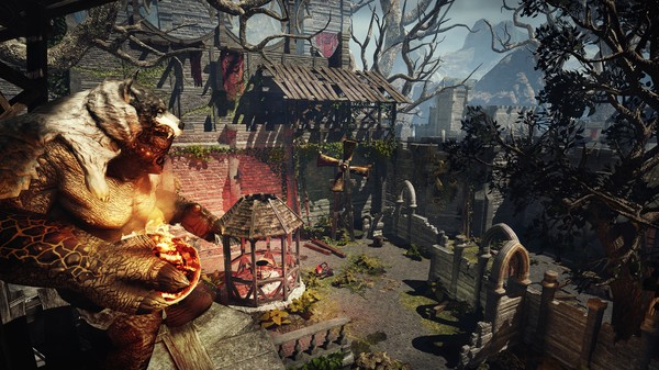 Скриншот №7 к The Wizards - Enhanced Edition