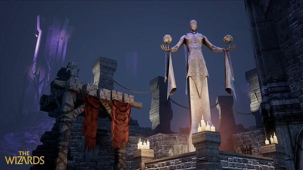 Скриншот №17 к The Wizards - Enhanced Edition