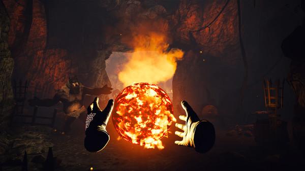 Скриншот №5 к The Wizards - Enhanced Edition