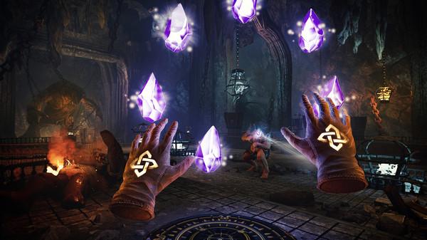 Скриншот №3 к The Wizards - Enhanced Edition