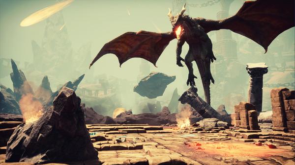 Скриншот №12 к The Wizards - Enhanced Edition