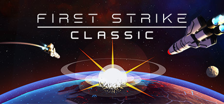 First Strike: Classic Cover Image