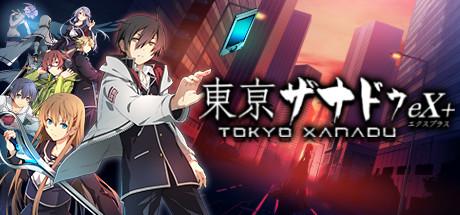 Save 80% on Tokyo Xanadu eX+ on Steam
