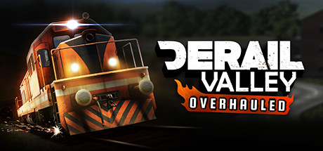 Derail Valley Cover Image
