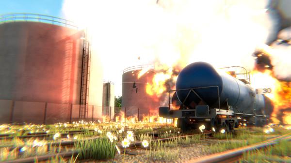 Скриншот №8 к Derail Valley