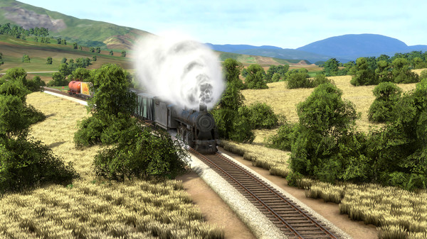 Скриншот №3 к Derail Valley