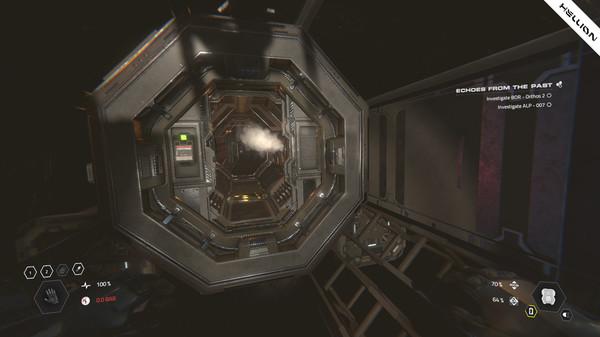 Скриншот №1 к HELLION