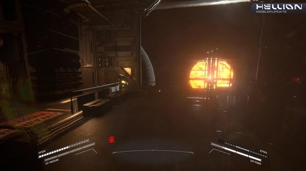 Скриншот №11 к HELLION