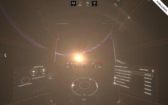 Скриншот №5 к HELLION