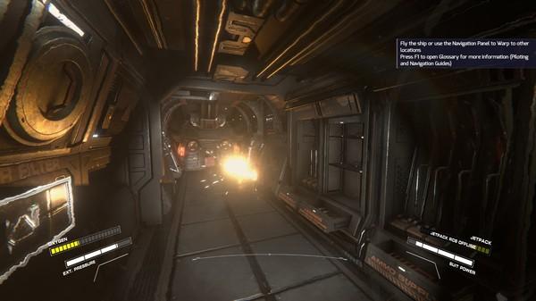 Скриншот №21 к HELLION