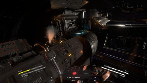 Скриншот №26 к HELLION