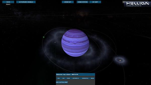 Скриншот №12 к HELLION
