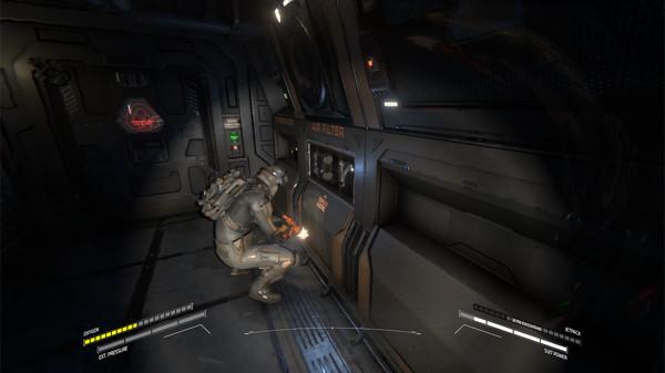 Скриншот №25 к HELLION