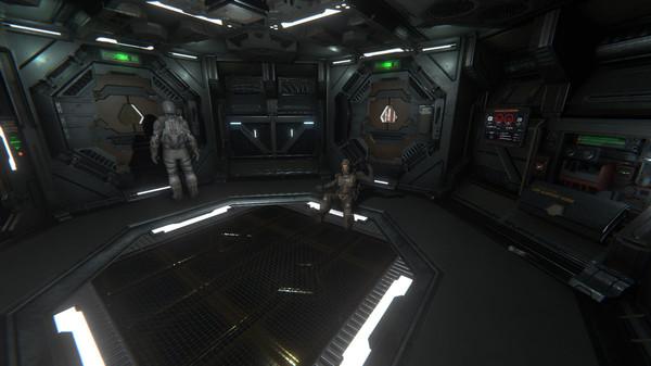 Скриншот №14 к HELLION