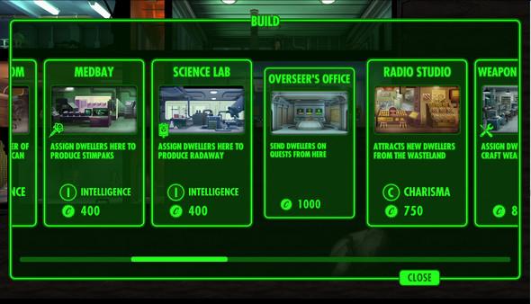 Скриншот №5 к Fallout Shelter