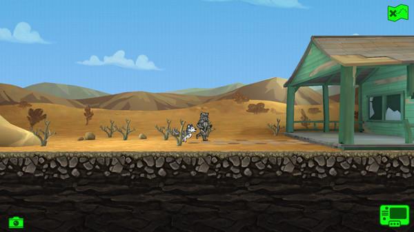 Скриншот №4 к Fallout Shelter