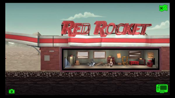 Скриншот №2 к Fallout Shelter