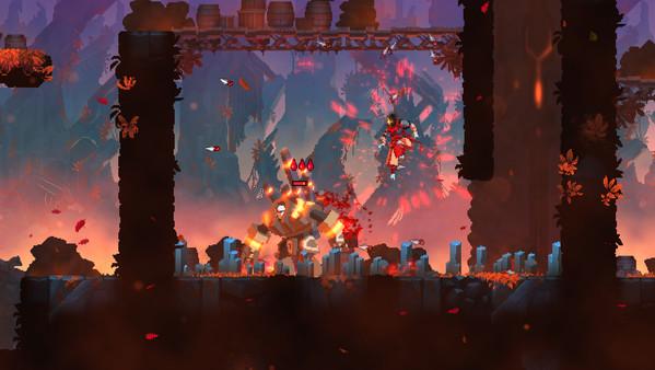 Dead Cells скриншот