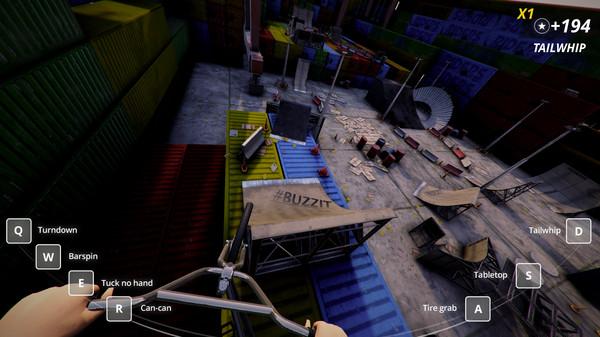Скриншот №5 к King Of Dirt