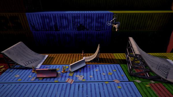 Скриншот №3 к King Of Dirt